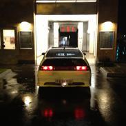 Honda crx 16v