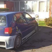 VW Polo Mklll (6N)