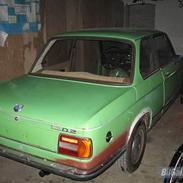 BMW 1502 projekt - solgt