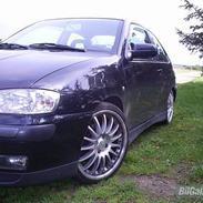 Seat Cordoba 1,6 coupé (SOLGT)