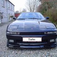 Toyota Supra 3.0 Turbo
