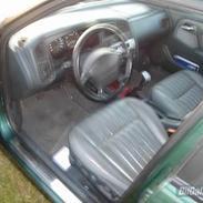 Nissan Primera SE *Solgt*