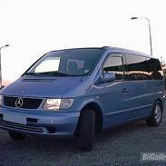 Mercedes Benz V 230 ---Solgt---