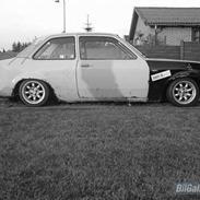 Opel Kadett C aka TT #R.I.P#