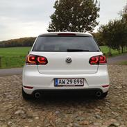 VW Golf 1,4 TSI Highline 160 hk DSG