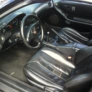 Honda Del Sol VTI