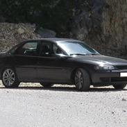 Opel Vectra B 2.5 V6 [solgt]
