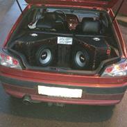 Peugeot 306 2.0 GTi-6