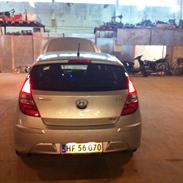 Hyundai i 30 ECO isg