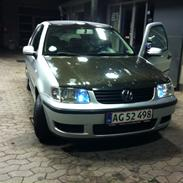 VW POLO 6n2 kamei