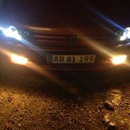 Peugeot 306 1,6 style solgt