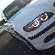 BMW E36 325 TDS / E46