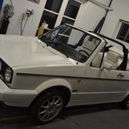 VW Golf GTI Cab