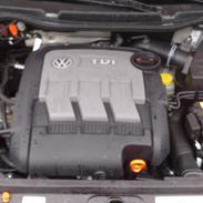 VW Polo 6R, 1,2 Bluemotion (29,4 km/l), 4d. van