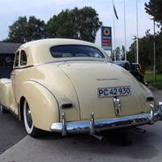 Chevrolet Stylemaster Sports Coupé