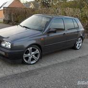 VW Golf 3 Turbo diesel(solgt