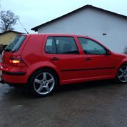 VW MK IV 1,8 Comfortline
