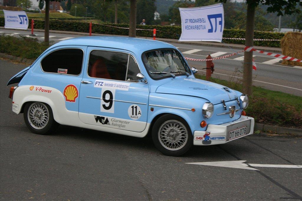 Fiat 600 Abarth Replica Billeder Af Biler Uploaded Af