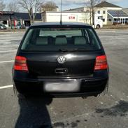 VW Golf 4 GTI Exclusive Solgt