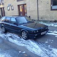 BMW E30 325i Touring (tidl. bil)