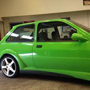 Ford Fiesta xr2i *Solgt*