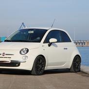 """Fiat 500 1,4 """"ultra"""" sport"""