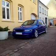 """Opel Vectra B V6 """"OPC"""""""
