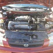 Mazda 323 1,5l Sport