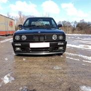 BMW E30 325i Turbo Cabriolet