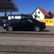 Mercedes Benz W202  C220D