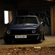 VW Golf 2 1.8 20vt