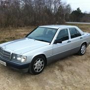 Mercedes Benz 190E 2.6 =SOLGT=