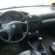 Peugeot 406 1,8 16V