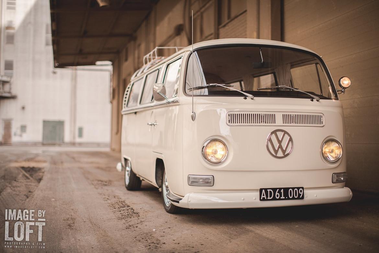 "VW T2 Deluxe Camper bus ""Ollie"" billede 5"