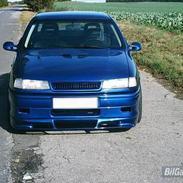Opel Vectra A (SOLGT)