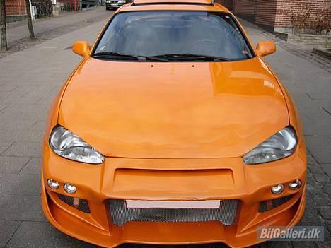Mazda MX3 - solgt billede 6