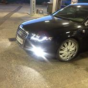 Audi A6 4F TDI