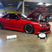 Nissan Silvia S14 *SOLGT*