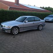 BMW 316i  E36  Coupe (Tidligere bil)