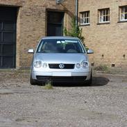 VW Polo 9N