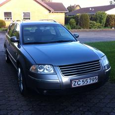 VW Passat st. Car 3B6 - Highline