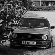 VW Golf 2 1.3I Kat