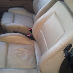 VW GOLF II GL 1.6 AUT. VAN.