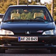 Peugeot 106 Rallye Enfant Terrible