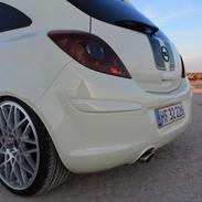 Opel Corsa 1,3 CDTI Sport