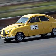 """Saab 93 f """"special"""""""
