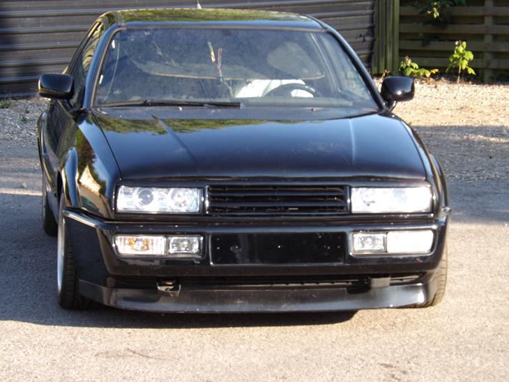 vw corrado 2 0 gti 16v abf maskine 1993 bilen skal kun bruget til lid. Black Bedroom Furniture Sets. Home Design Ideas