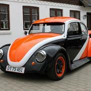 VW Bobbel SOLGT