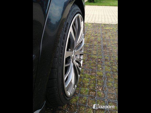 VW Passat 3B Limo turbo billede 19