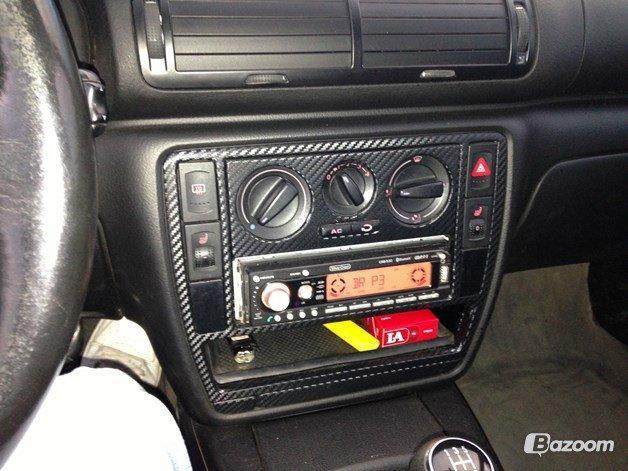 VW Passat 3B Limo turbo billede 7